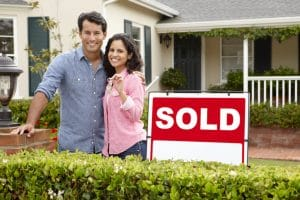De-odorized homes sell faster