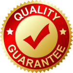We Guarantee Odor Removal