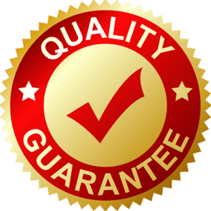 We Guarantee Odor Removal